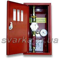 Пост газоразборный горючего газа ПГУ-25-3ДМ