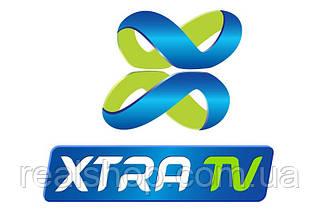 Футбол HD Xtra TV меняет кодировку и параметры трансляции.