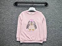Кофта свитерок Совушка