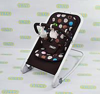 Детский шезлонг Baby Tilly BT-BB-0005