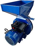 Зернодробилка MASTER KRAFT IZKB-3000 Синий