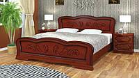 """Кровать из массива """"Карина-8"""""""