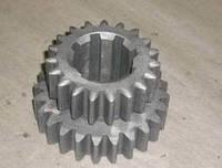 Шестерня 150.37.278-2Б включения заднего хода коробки гусеничного трактора Т-150г,Т-150-05-09-25