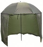 Рыболовный зонт-палатка Carp Zoom Umbrella Shelter