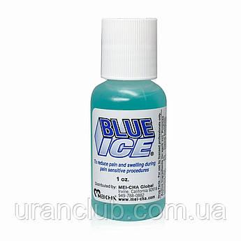 Анестетик  Blue Ice  Anesthetic Gel 30 гр.