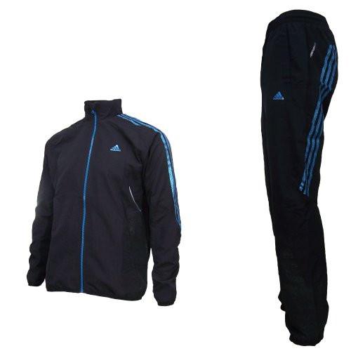 Костюм спортивный, мужской adidas YB B TS CH O03360 адидас