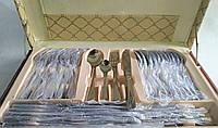 Столовый набор (фраже) Bohmann BH-5946 MR-A (72 предмета)