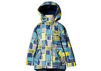 Куртка для мальчиков, PU53S_008