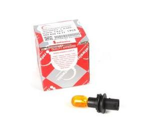 Автолампи 12V 16W (указ. повороту в дзеркало) MB Sprinter/VW Crafter (0008201277) ROTWEISS