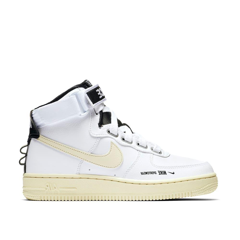 Оригинальные женские кроссовки Nike Air Force 1 Mid   продажа, цена ... d07561f7482