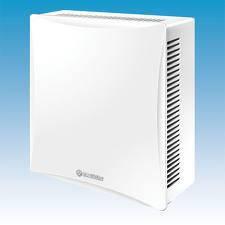 Энергоэффективные вентиляторы Blauberg