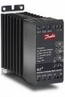 Устройство плавного пуска (пускатель) VLT® MCD 100 Danfoss