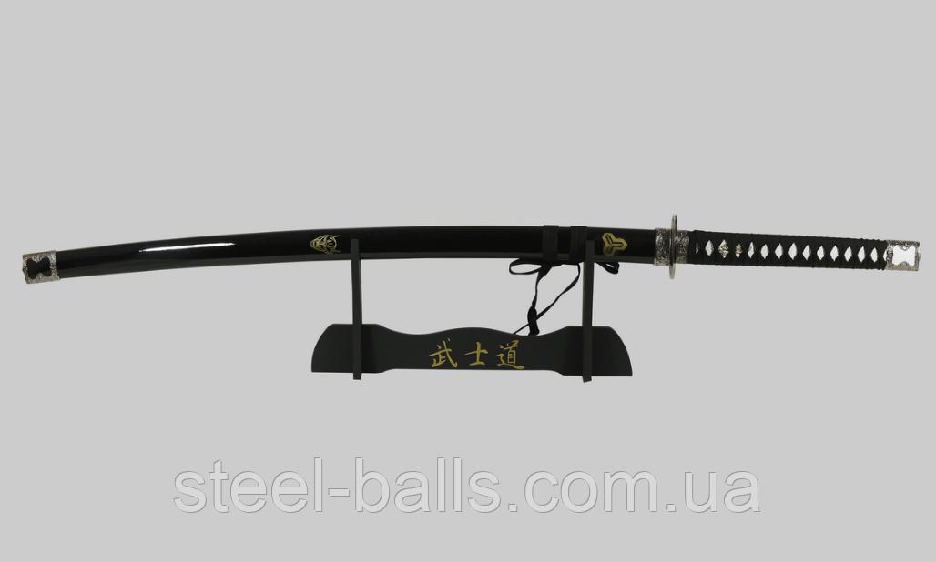 Катана  меч самурая