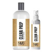 ОБЕЗЖИРИВАТЕЛЬ NUB CLEAN PREP 250 ml