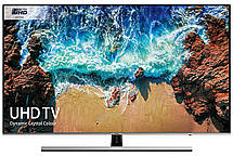 Телевизор Samsung UE65NU8000 (PQI2500Гц, 4K Smart, UHD Engine, HLG, HDR10+,HDR Elite, 2.1CH 40Вт, DVB-C/T2/S2), фото 2