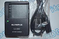 Зарядное устройство Olympus LI-80C (аналог) для аккумулятора LI-80B T-100 T-110 X-960