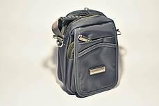 Мужская сумочка Gorangd 3001, фото 2
