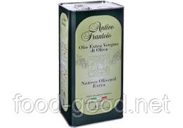 Оливковое масло Antico Frantcic, 5л.