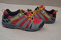 Оригінальні дитячі мембранні кросівки EVEREST з Німеччини / 23.5 см стелька