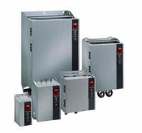 Устройство плавного пуска (пускатель) VLT® Soft Starter MCD500