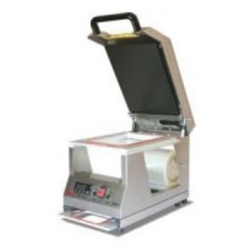 Термоупаковочная машина для лотков Profi 2 Orved (Италия), фото 2