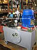 Разработка и изготовление гидростанций по техническому заданию заказчика