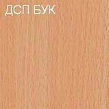 Офисная мебель в Киеве Стол письменный БЮ 108, фото 2