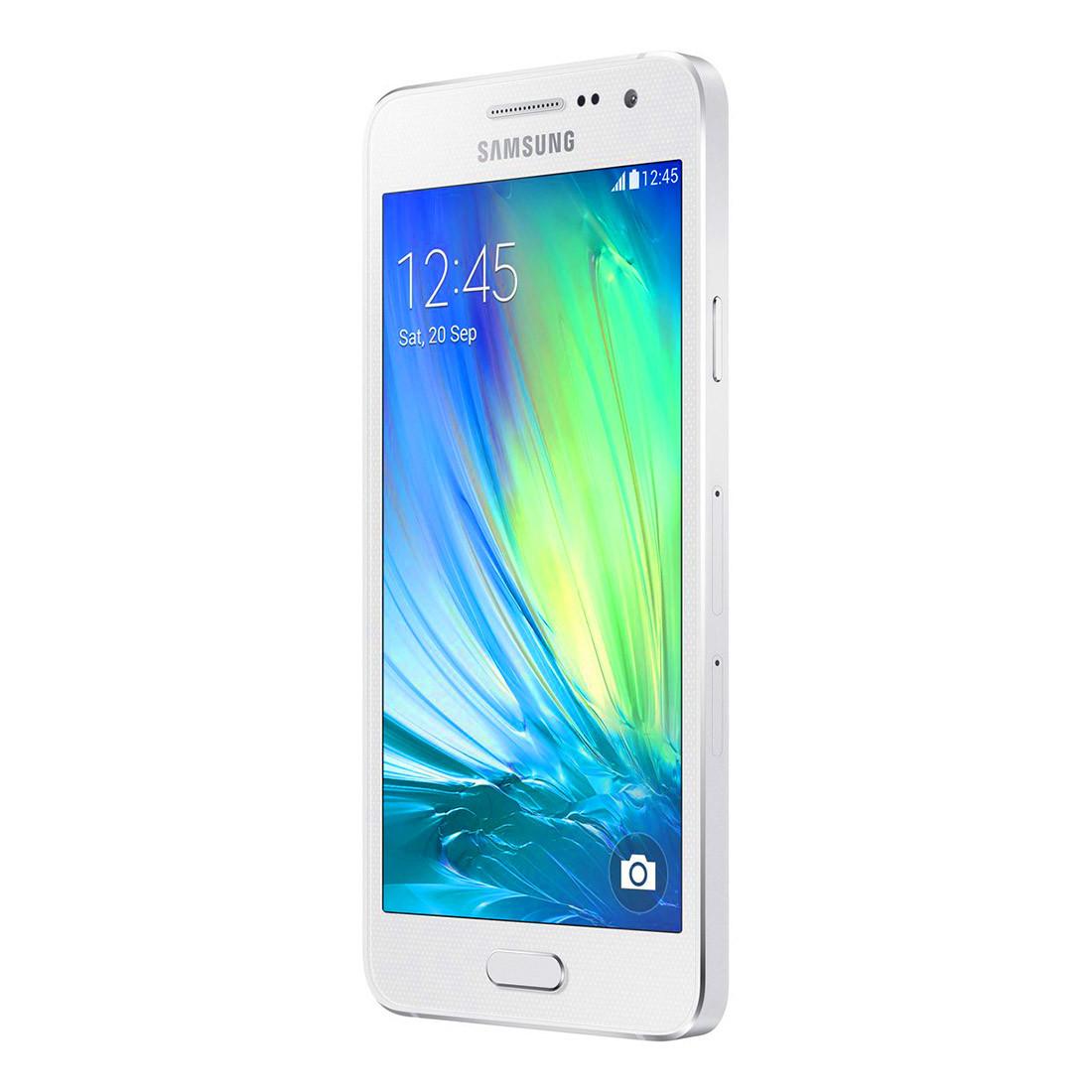 Samsung A300H Galaxy A3 (Pearl White)