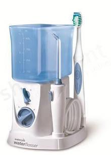 Іригатор Waterpik WP-700 + зубна електрична щітка