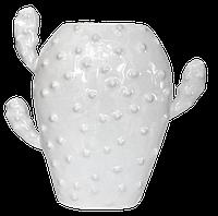 Ваза керамическая в виде кактуса для цветов 16,5*16*10 см (WW 2705-28,5)