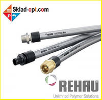 Труба Rehau Rautitan flex 16 x 2,2, для отопления и водоснабжения. 130370-100