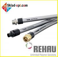 Труба  Rehau Rautitan flex 40 x 5.5, для отопления и водоснабжения. 130410-006