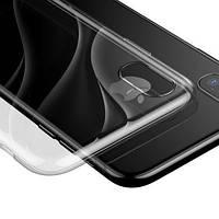 Чехол Baseus Water model iPhone X (Cleare)