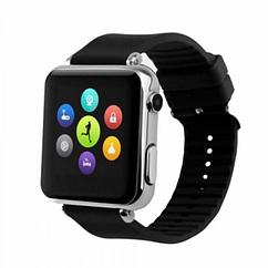 Часы Skmei Smart Watch 1152 Silver (S1152SL)