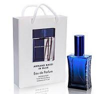Парфюмированная вода Armand basi in blue edt 50ml