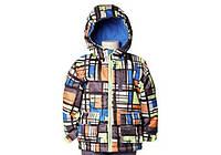 Куртка для мальчиков 3в1,  PX54S