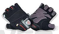 Перчатки для бодибилдинга и фитнеса GET POWER