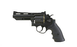HG-132B Revolver (Green Gas Powered) [HFC] (для страйкбола)