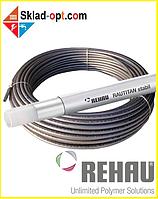 Труба Rehau Rautitan stabil 16 x 2,6, для отопления и водоснабжения. 130121-100