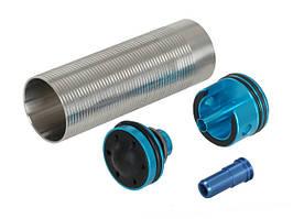 Cichy doszczelniony zestaw cylindra V3 [POINT]