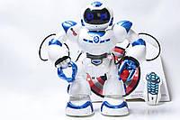 Интерактивная игрушка Робот Smart Airbot Штурмовик DI-2