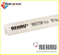 Rehau Труба RAUTITAN his 20 x 2,8, для отопления и водоснабжения. 137020-100