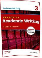 Английский язык / Effective Academic Writing 2nd edition. Пособие по грамматике, 3 / Oxford