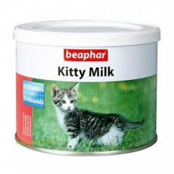 Beaphar (Бифар) KITTY MILK – заменитель материнского молока для котят 200 гр.
