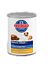 Hill's Canine Mature Adult 7+ Medium Аппетитная курочка консерва 370 гр.