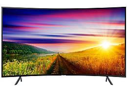 Телевизор Samsung UE49NU7372 (PQI1400Гц, 4K Smart, UHD Engine, HLG HDR10+, DDigital+20Вт, Curved, DVB-C/T2/S2)