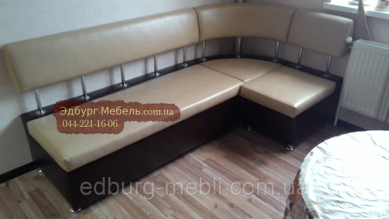 Кухонный уголок «Экстерн» со спальным местом 100*180см