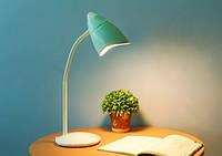 Светодиодная аккумуляторная настольная лампа Taigexin TGX-A209 с ночником