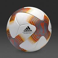 Мяч футбольный Adidas UEFA Europa Leaugue OMB, фото 1