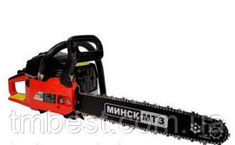 Бензопила МИНСК МБП-6100 МТЗ